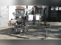 Pakowarka Próżniowa - Automat do pakowania w folię termokurczliw #1