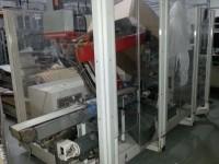 Robot do pakowania batonów w opakowania zbiorcze SNC-GK  Gerhard #1