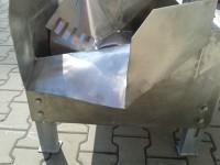 Schładzalnik elementów drobiowych poubojowych #4