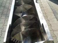 Schładzalnik elementów drobiowych poubojowych #2