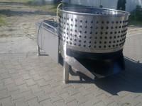 Maszyna do skubania/oczyszczania drobiu z piór #1