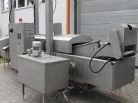 Smażalnik przelotowy, elektryczny #3