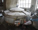 Węzeł betoniarski, betoniarka, mieszarka ZREMB BMK 500 (117-4)
