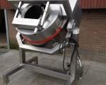 Maszyna do płukania warzyw, owoców, mięsa, ryby Nawi (114-37)