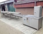 Maszyna do redukcji objętości odpadów Meiko AZP 80 (114-38)
