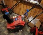 Odśnieżarka Toro Power Clear R TEK 141cc (115-7)