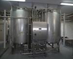 Kompletna linia do produkcji napojów energetycznych (127) #1