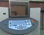 Dozownik pigmentu, maszyna do mieszania farb Fast Fluid Management Mix2Win32 (118-2)