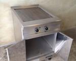 Płyta grillowa / do smażenia elektryczna Kuppersbusch NEG 420 (114-44)