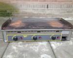 Płyta grillowa do smażenia na gaz Roller Grill (114-43)