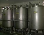 Kompletna linia do produkcji napojów energetycznych (127) #2