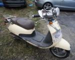 Skuter Lance Cali Classic 125cc (115-4)