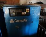 Sprężarka śrubowa Compair (110-40)