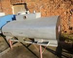 Zbiornik na olej opałowy 1.6m3 1280kg (117-5)