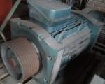 Silnik jednobiegowy o mocy 132 kW (110-33)