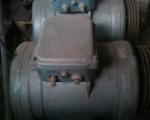 Silnik jednobiegowy o mocy 45 kW (110-31)