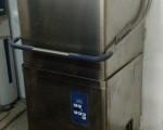 Używana zmywarka kapturowa Elektrolux EHTAI (125-5)