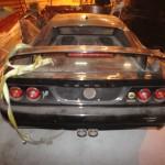 Samochody klasyczne, odśnieżarki (115)