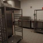 Likwidacja restauracji - używane wyposażenie gastronomiczne (121)