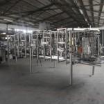 Maszyny przetwórstwa spożywczego (112)