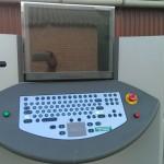 Dozowniki pigmentu, Maszyny do mieszania farb (118)