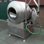 Maszyny przetwórstwa spożywczego, wyposażenie gastronomiczne (114)