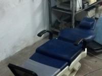 Używany fotel stomatologiczno-kosmetyczny Belas AB (124-1) #2