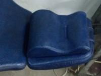Używany fotel stomatologiczno-kosmetyczny Belas AB (124-1) #4