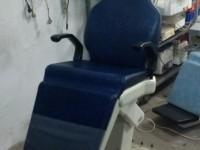 Używany fotel stomatologiczno-kosmetyczny Belas AB (124-1) #3