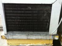 Agregat z parownikiem do chłodni Technoblock 0.8kW (123-2) #7