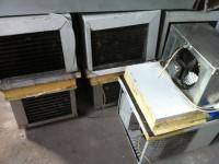 Agregat z parownikiem do chłodni Technoblock 0.8kW (123-2) #9
