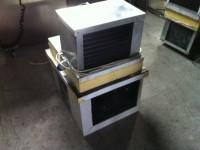 Agregat z parownikiem do chłodni Technoblock 0.8kW (123-2) #1