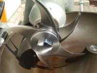 Kuter misowy Alpina 80 litrów (110-2) #3