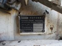 Autoklaw Stock Rotomat (110-6) #4