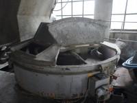 Węzeł betoniarski, betoniarka, mieszarka ZREMB BMK 500 (117-4) #4