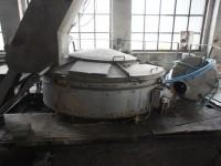 Węzeł betoniarski, betoniarka, mieszarka ZREMB BMK 500 (117-4) #2