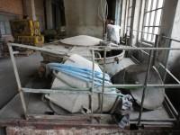 Węzeł betoniarski, betoniarka, mieszarka ZREMB BMK 500 (117-4) #6
