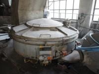 Węzeł betoniarski, betoniarka, mieszarka ZREMB BMK 500 (117-4) #1