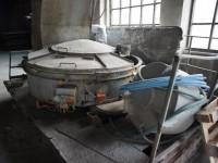 Węzeł betoniarski, betoniarka, mieszarka ZREMB BMK 500 (117-4) #5