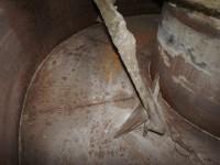 Węzeł betoniarski, betoniarka, mieszarka ZREMB BMK 500 (117-4) #14