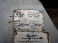 Węzeł betoniarski, betoniarka, mieszarka ZREMB BMK 500 (117-4) #8