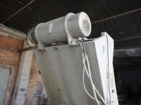 Węzeł betoniarski, betoniarka, mieszarka ZREMB BMK 500 (117-4) #10