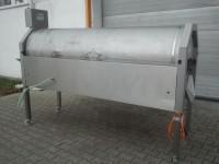 Maszyna do rozcinania kiełbasek Henrich GMBH (112-4) #1