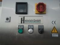 Maszyna do rozcinania kiełbasek Henrich GMBH (112-4) #5