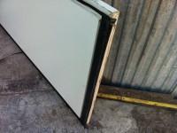 Drzwi do chłodni lub mroźni Isocab 222x102 (123-5) #12
