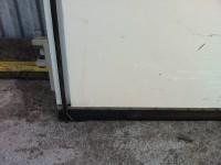 Drzwi do chłodni lub mroźni Isocab 222x102 (123-5) #9
