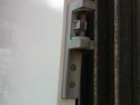 Drzwi do chłodni lub mroźni Isocab 222x102 (123-5) #8