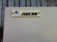 Drzwi do chłodni lub mroźni Isocab 222x102 (123-5) #10