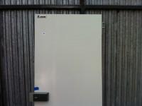 Drzwi do chłodni lub mroźni Isocab 202x87 (123-4) #3