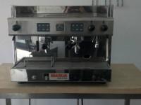 Używany ekspres ciśnieniowy Brasilia OR DIG 2GR (125-1)
